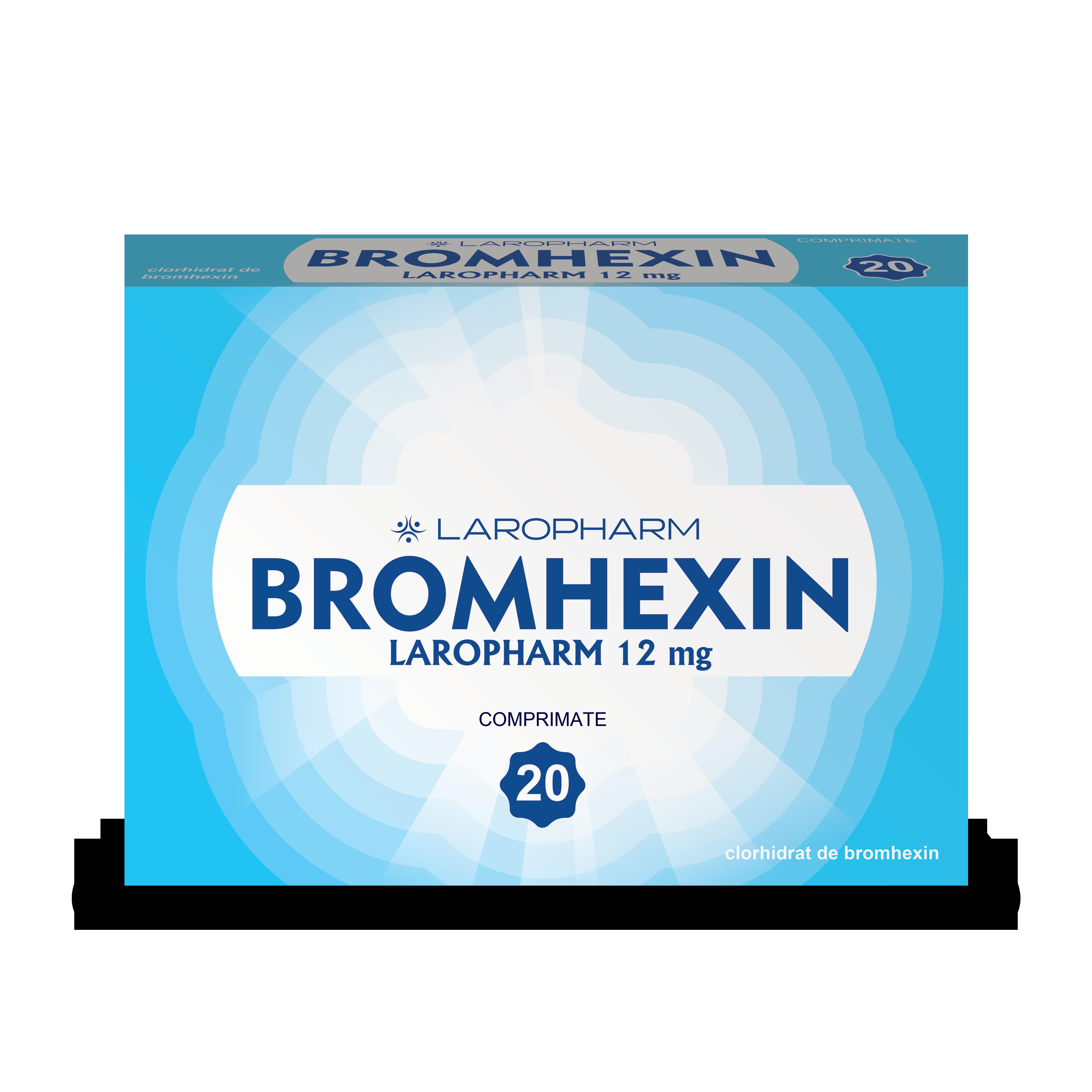 Bromhexim