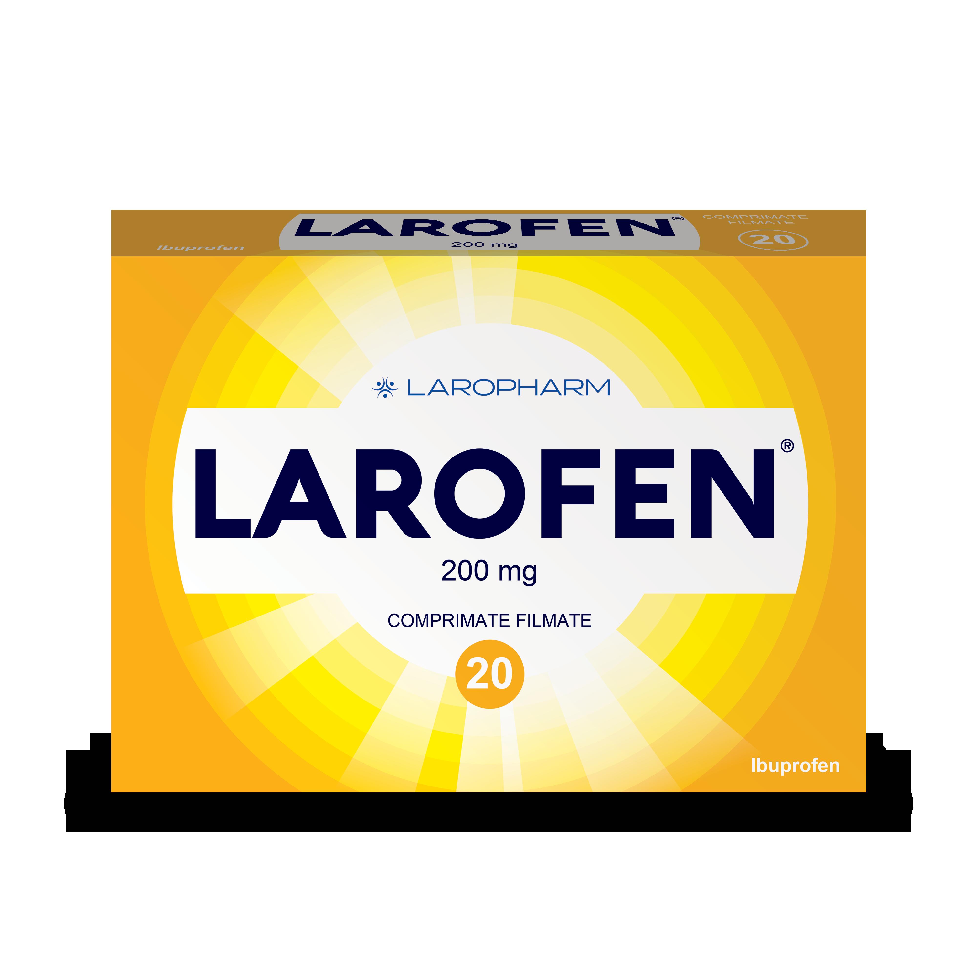 Larofen