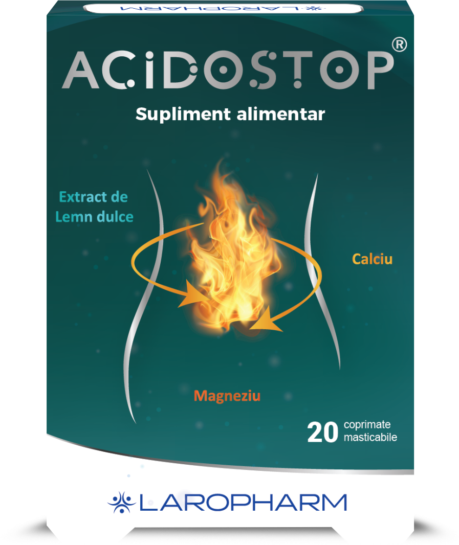 Acidostop