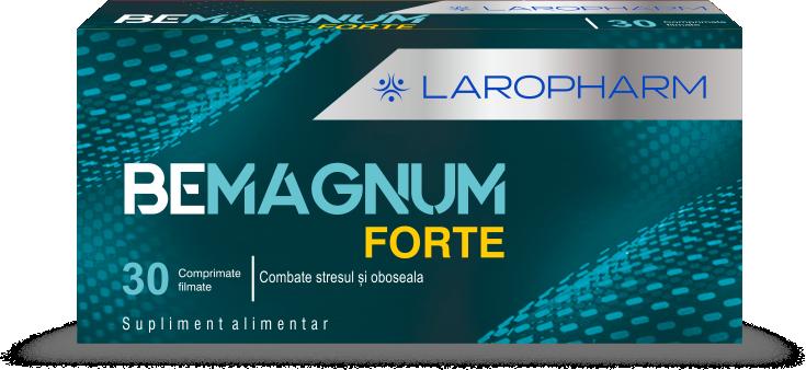 Bemagnum Forte