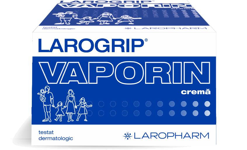 Larogrip Vaporin